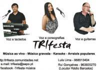 Grupo TRIFESTA