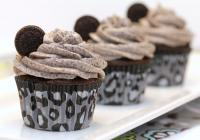 Cupcake de Luxo