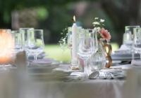 Quinta do Corvo - Eventos e Catering