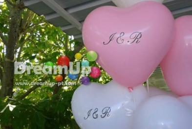 DreamUp Balões