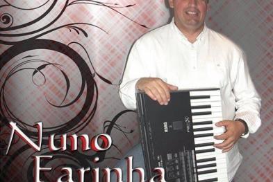 Nuno Silva Organista e Vocalista Produções Musicai