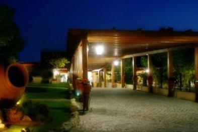 Quinta Santa Cristina