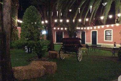 Quinta da Gramela