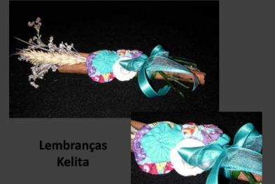 Artesanato & bijutaria - kelita