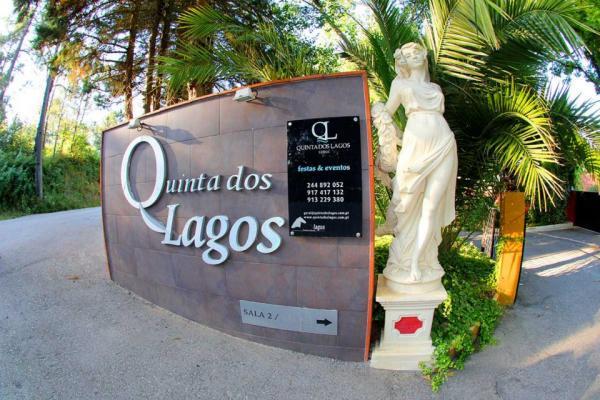 Quinta dos lagos - leiria  1349-4